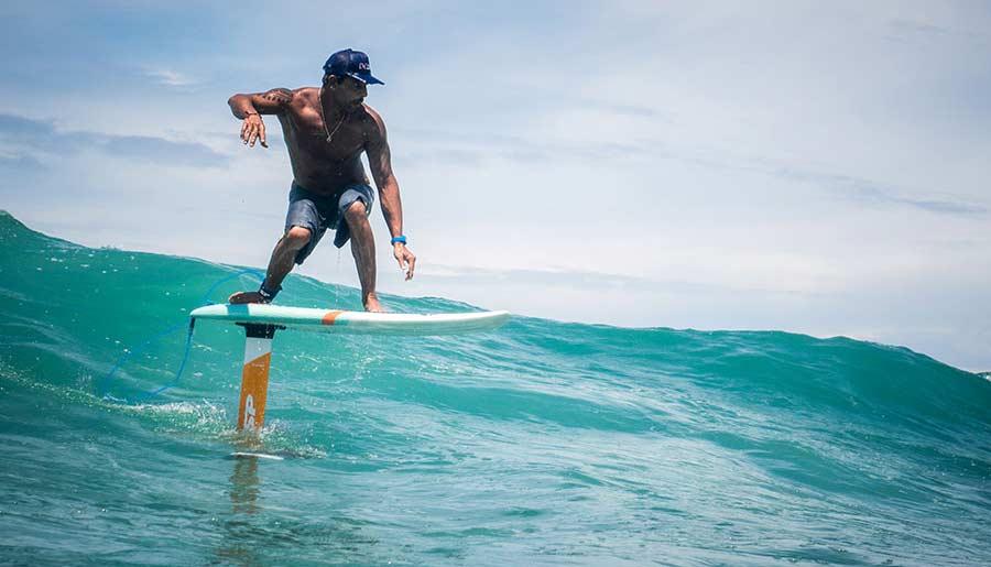 NSP Surf Foil