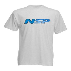 NSP Race Shirt
