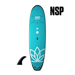 NSP P2 Soft Lotus