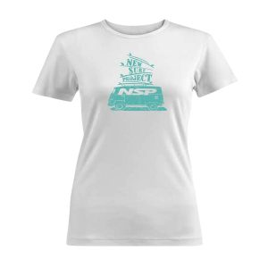 NSP Classic Van Shirt, Women